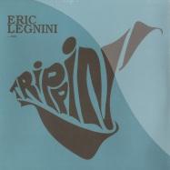 Front View : Eric Legnini Trio - TRIPPIN - Discograph / 6153806