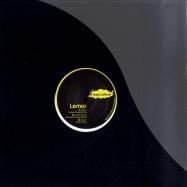 Front View : Lemos - KALOOO - Bass Culture / BCR0016