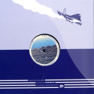 Front View : Al Usher - LULLABY FOR ROBERT REMIXES - Internasjonal / INT009.2