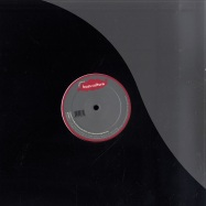 Front View : Anonym - LOV IS EASY E.P. - Bass Culture / BCR0066