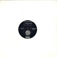 Front View : Rhythim Is Rhythim - BEYOND THE DANCE / SINISTER - Transmat Classics / MS-11 / ms011