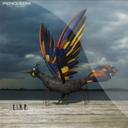 Front View : Pendulum - THE ISLAND - Breakbeat Kaos  / bbk038
