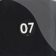 Front View : Various Artists - COLLECTED WORKS 5 - Off Spin / Offspin0076