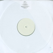 Front View : Various Artists - TODD TERJE RE-EDITS VOL. 5 (GREEN MARBLED VINYL) - DM014
