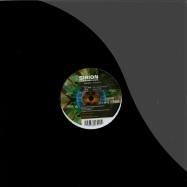 Front View : Pawas - HUIS HUIS EP (CHRIS LATTNER REMIX) - Sirion Records / SR028