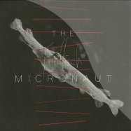 Front View : The Micronaut - FRIEDFISCH (LP) - Acker Records / Acker 001 LP