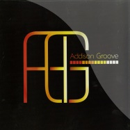 Front View : Addison Groove - TRANSISTOR RHYTHM (2LP) - 50 Weapons / 50WEAPONLP06