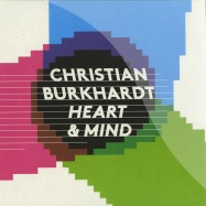 Front View : Christian Burkhardt - HEART AND MIND - Cocoon / COR12094