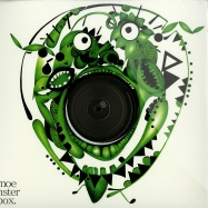 Front View : Lexy & Shades Of Gray - DONDI BISCO - Moensterbox / MBOX007