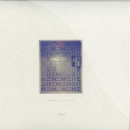 Front View : Guenther Lause - WAKEMA EP - Laut & Luise / lul003