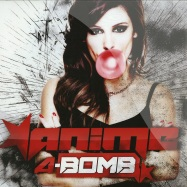 Front View : AniMe - A-BOMB - Traxtorm Records / Trax0102
