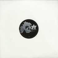 Front View : Chris Colburn - DESTINY - 8 Sided Dice Recordings / ESD047