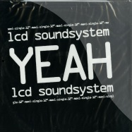 Front View : LCD Soundsystem - YEAH - DFA2133