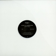 Front View : Peter JD and Andrew Soul - KNOWN BY NONE EP AMIR ALEXANDER REMIX - Popcorn LTD / PRL002