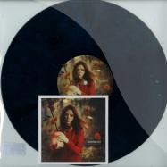 Front View : Impish & Vasilisa - UNDERWATER (LTD COLOURED VINYL)(INCL. FULL CD ALBUM) - Occulti Music / OCCLT004VLTD