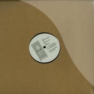 Front View : Ben Buitendijk - MAGNITUDE EP - OGUN Records / OGUN001