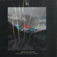 Front View : Various Artists selected by Christian Wunsch - UNKNOWN LANDSCAPES VOL. 2 - MIXED BY CHRISTIAN WUNSCH (CD) - PoleGroup / POLEGROUP028CD