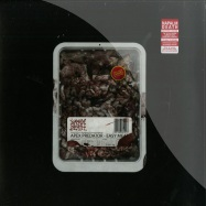 Front View : Napalm Death - APEX PREDATOR - EASY MEAT (180G LP + POSTER) - Century Media / 9985191