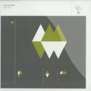 Front View : Denis Kaznacheev - ISOTELUS REX (140 G VINYL) - Grow Vinyl / Grow006