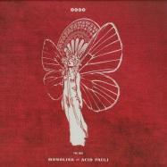 Front View : Monolink & Acid Pauli - THE END EP - 3000 Grad Records 21