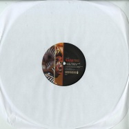 Front View : Various Artists - WARRIOR TONES EP - Sound Warrior / SW004T