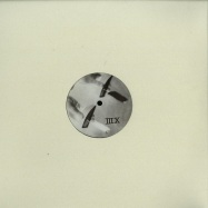 Front View : Guy From Downstairs - TORNA FRATRE EP (INCL. STEVE O SULLIVAN RMX) (VINYL ONLY , 180GR) - XIII / XIII001