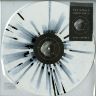 Front View : Marc Romboy vs Stephan Bodzin - ATLAS (REMIXES) - Systematic / SYST0113-6