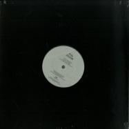 Front View : Pola - XXXIII (ALTITUDE RMX / VINYL ONLY) - All Inn / Allinn026