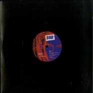 Front View : Josh Wink - SHOELACES - Boys Noize / BNR153