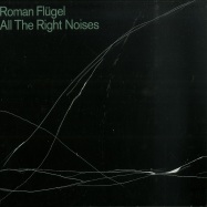 Front View : Roman Fluegel - ALL THE RIGHT NOISES (CD) - Dial / Dial CD 038