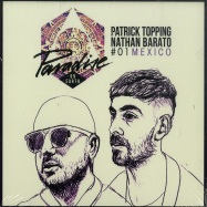 Front View : Patrick Topping & Nathan Barato - PARADISE ON EARTH - 01 MEXICO (2XCD) - Hot Creations / HOTCCD8