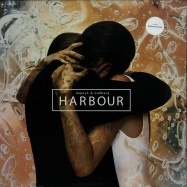 Front View : Dapayk & Padberg - HARBOUR (LP, 180 G VINYL+MP3) - Mos Ferry Prod. / FNU26LP