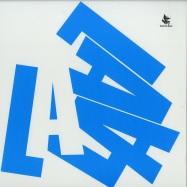 Front View : Lars Wickinger - LA LA LA (INCL DOUGLAS GREED RMX) - Black Fox Music / BFM024