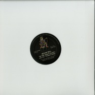 Front View : Beckie Bell - IN THE RIGHT PLACE (OFFICIAL REISSUE) - Omaggio / OMAGGIO-004