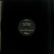 Front View : Hemka / Ascorbite - FACTION VOL.1 - Corseque Records / CRSQ004