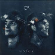 Front View : Camo & Krooked - MOSAIK (2X12 LP) - Ram Records / 405053828584