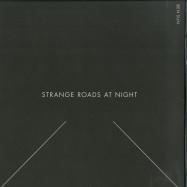 Front View : Ben Sun - STRANGE ROADS AT NIGHT (LP) - Voyeurhythm / VRLP02