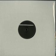 Front View : Lost.act - TEMPTATIONS EP (EGAL 3 REMIX) - KK / KK.04
