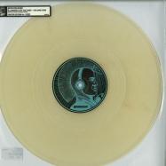 Front View : John Rolodex - ILLUMINATI OF THE DEEP - VOLUME ONE - Broken Audio / BRKN034