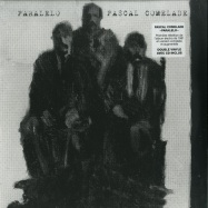 Front View : Pascal Comelade - PARALELO (2X12 GATEFOLD LP+ CD) - Because Music / BEC5543159