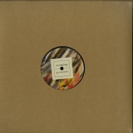 Front View : Jay Bliss, S.A.M., Vlad Radu - STOMPING GROUNDS 002 (VINYL ONLY) - Stomping Grounds / SG002RP