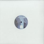 Front View : Dixia Sirong - DI ER EP FT. DJ HONESTY REMIX - Inner Balance / IBL07