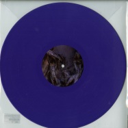 Front View : Special Request X Gerd Janson & Shan - MAKE IT REAL / BRAINSTORM REMIXES (COLOURED VINYL) - Houndstooth / HTH083