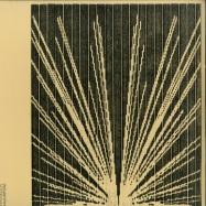 Front View : Andreas Grosser - VENITE VISUM (2x12 INCH GATEFOLD LP) - Running Back Incantations / RBLP11