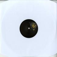 Front View : Ali Asker - ASCENT EP (DJ SPIDER & PARICE SCOTT REMIXES) - Green Village / GV 009