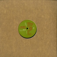 Front View : Various Artists - REFRACTION VOLUME 3 (VINYL ONLY 180G) - Residual Recordings / REZ 022