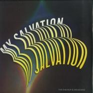 Front View : The Checkup & Deeleegenz - MY SALVATION (JOHANNES ALBERT REMIX) - Berlin Bass Collective / BBC-006