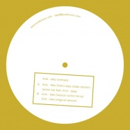 Front View : KiNK - LEKO (REMIXES) (INCL. SESSION VICTIM RMX) - Burek / BRK017
