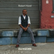Front View : Robert Hood - DJ-KICKS (CD) - K7 Records / K7376CD / 170632