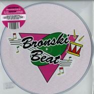 Front View : Bronski Beat - SMALLTOWN BOY (LTD RSD 2019 PIC DISC) - London / LMS5521268